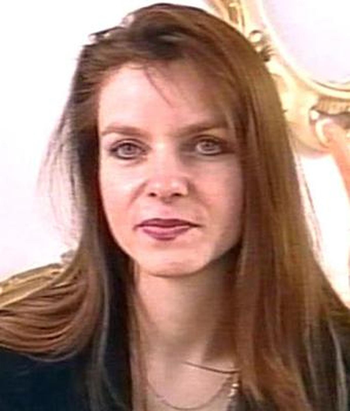 Sabine Vonberg