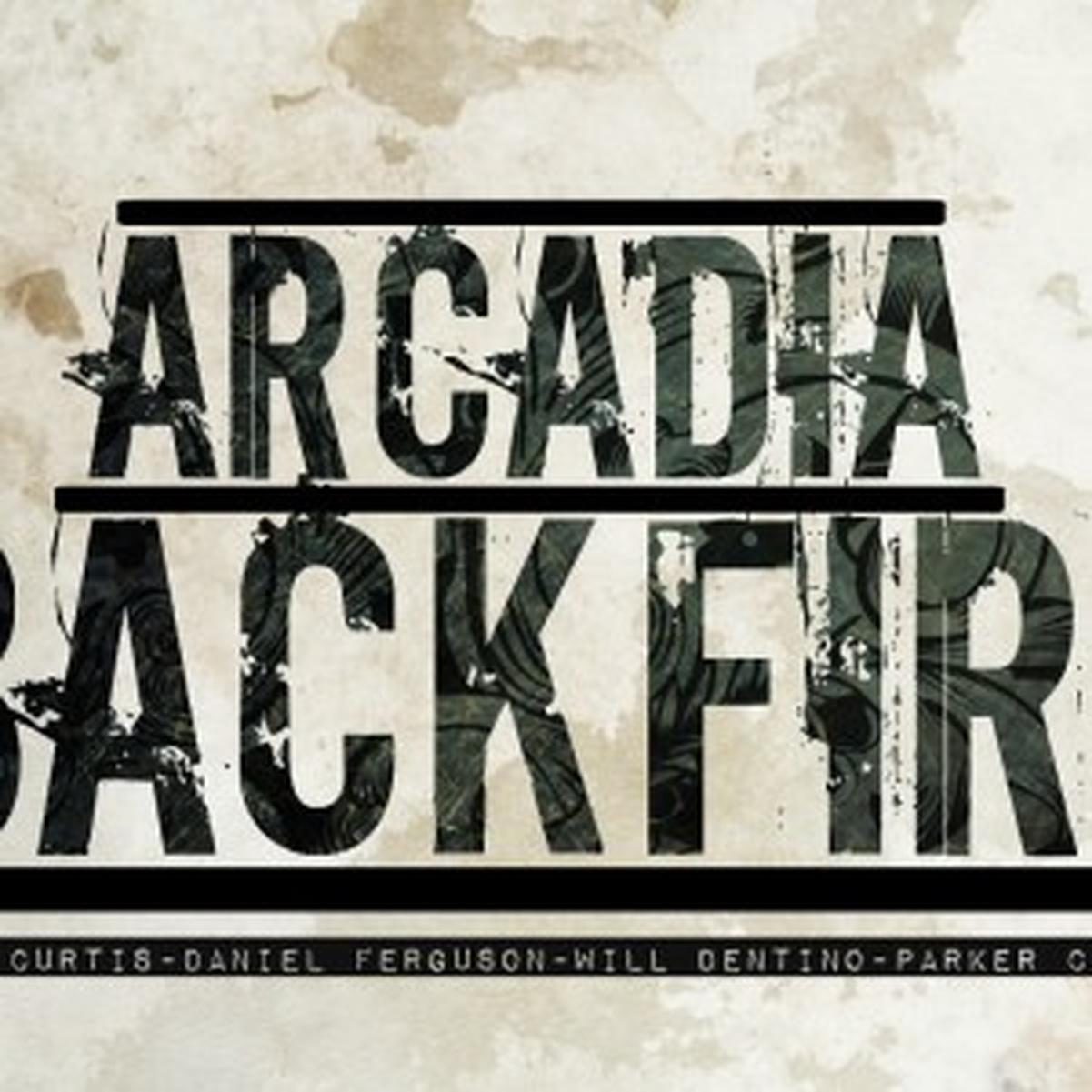 Arcadia Backfire