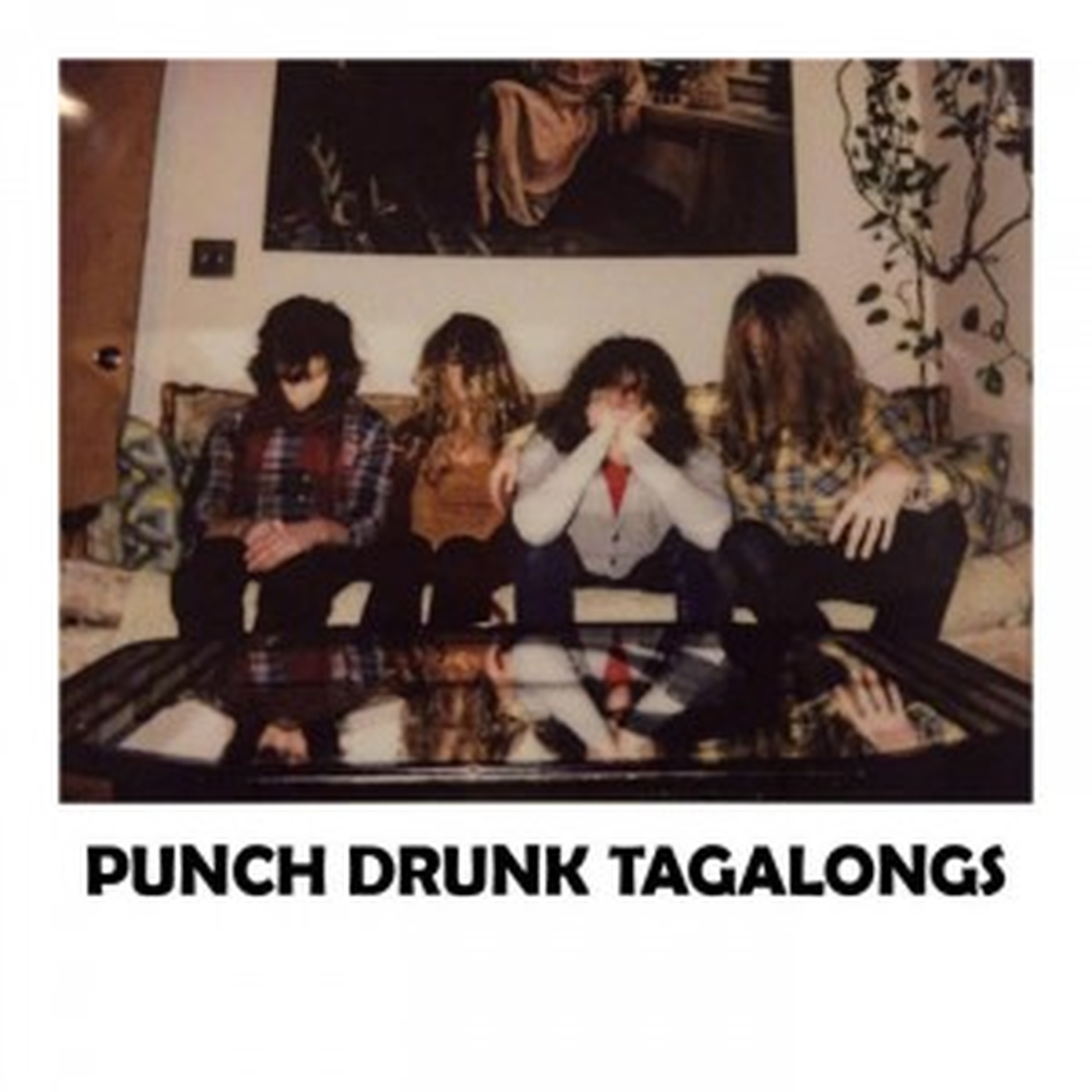 Punch Drunk Tagalongs