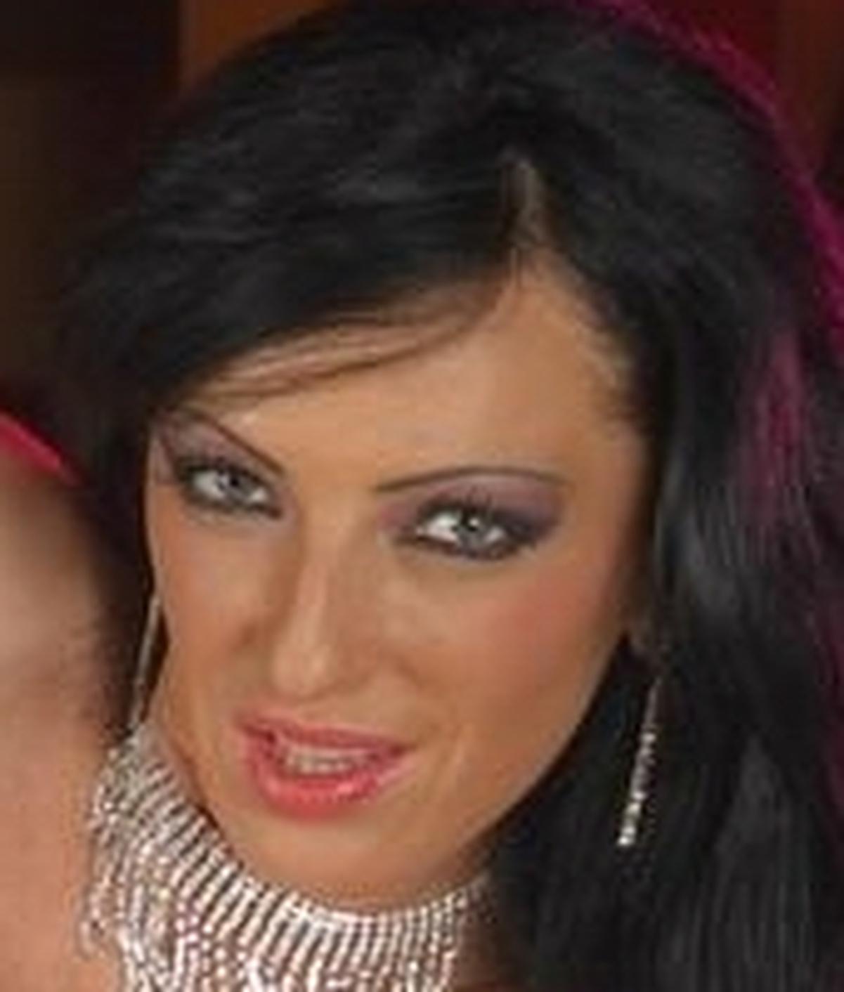 Alisha Sweet