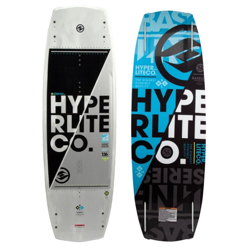 Hyperlite Baseline Wakeboard 2016