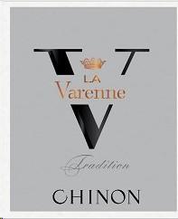 La Varenne Chinon Tradition 2013