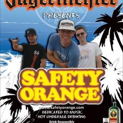 Safety Orange wiki, Safety Orange review, Safety Orange history, Safety Orange news