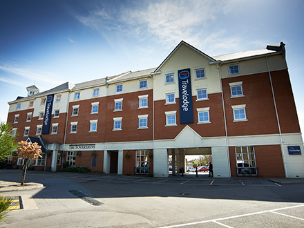 Travelodge: Portsmouth Hotel