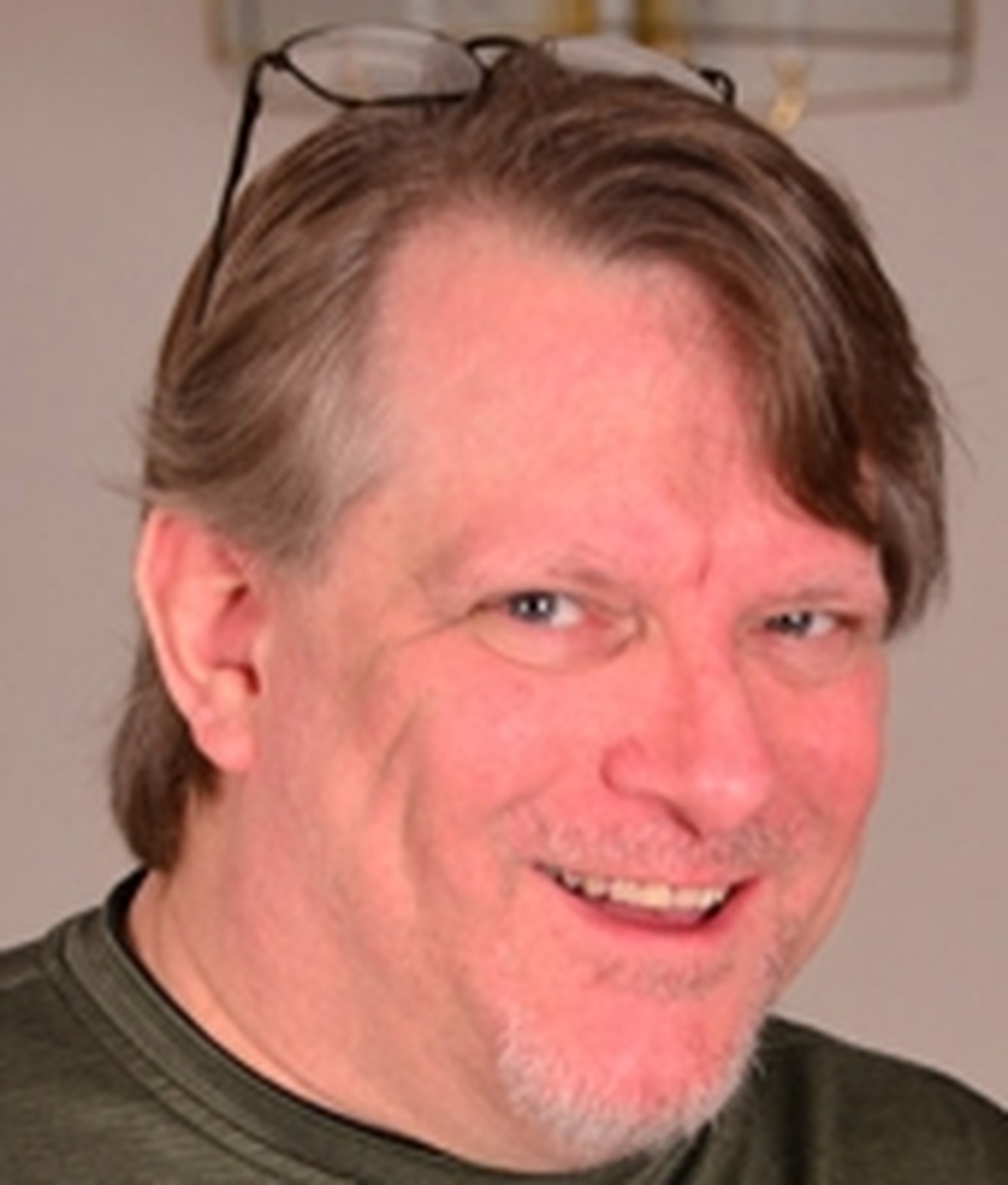 Gerald Saunders wiki, Gerald Saunders bio, Gerald Saunders news