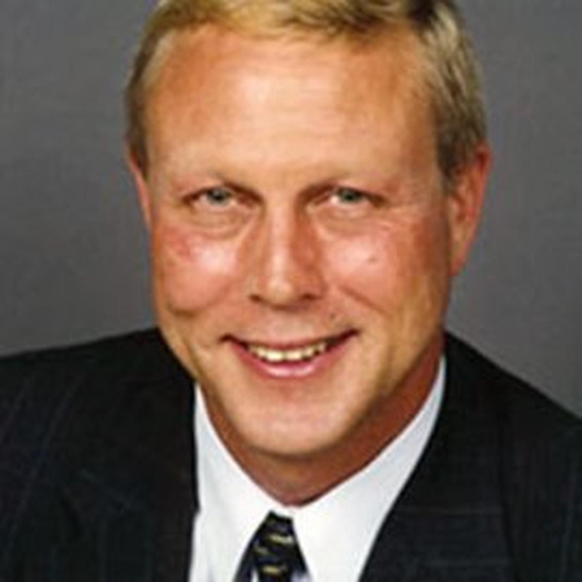 Stephen Hoel