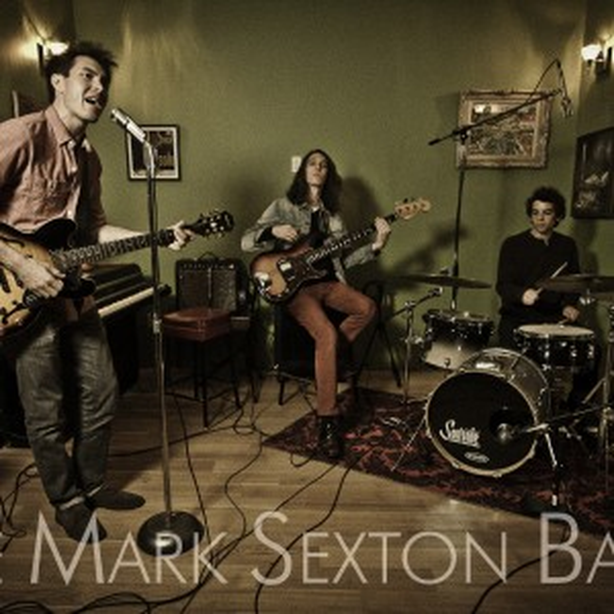 The Mark Sexton Band