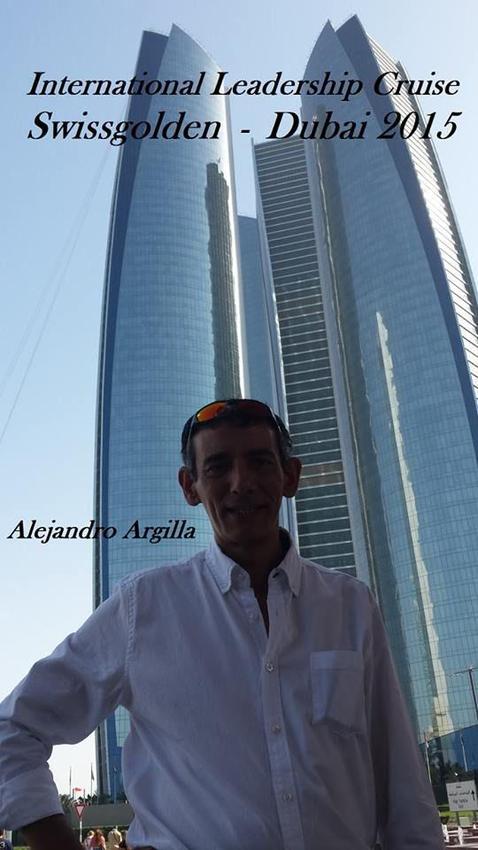 Alejandro Argilla