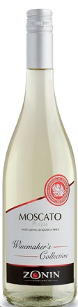 Zonin Moscato Winemaker's Collection