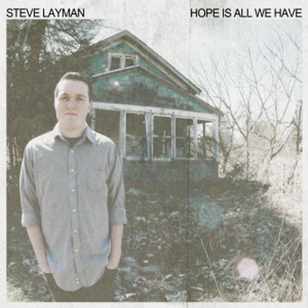 Steve Layman