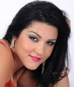 Rebecca Santos wiki, Rebecca Santos bio, Rebecca Santos news