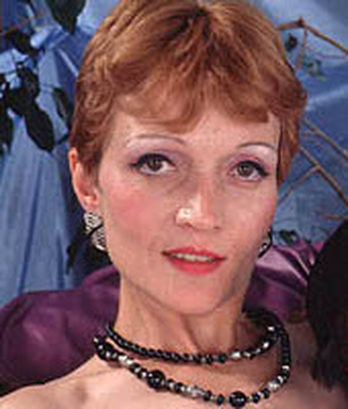 Patty Rouge