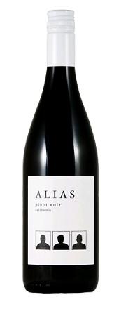 Alias Pinot Noir 2013