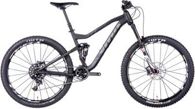 Vitus Bikes Escarpe PRO Suspension Bike 2016