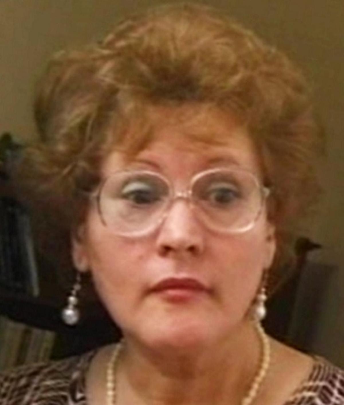 Rita Gabur