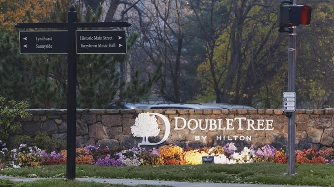 Doubletree By Hilton Hotel Tarrytown