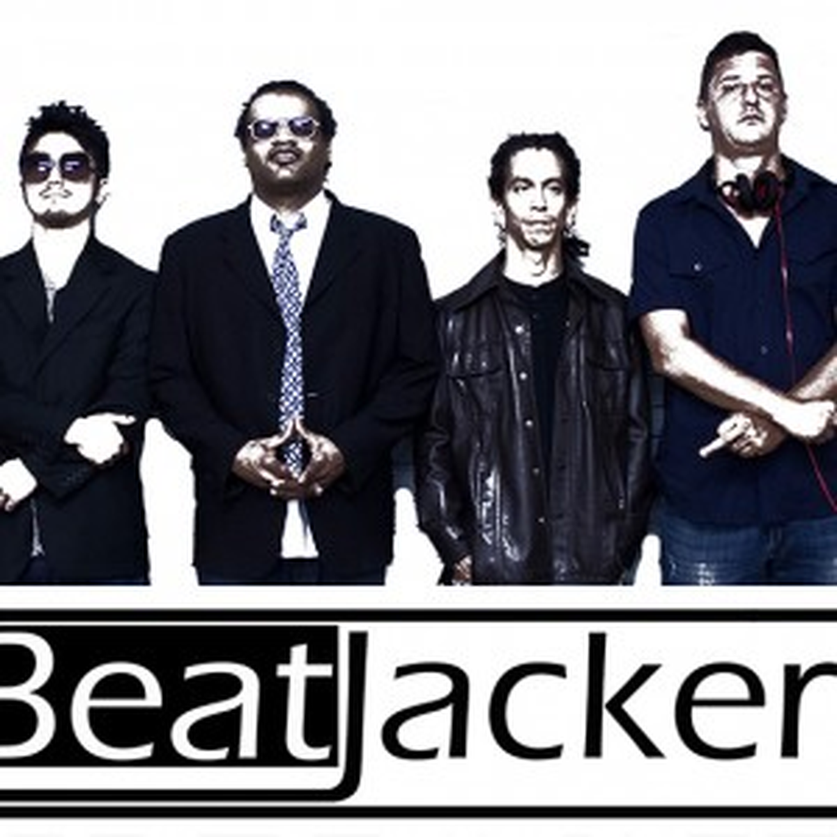 The BeatJackers