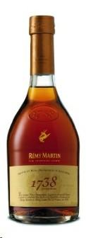Remy Martin Cognac 1738 Accord Royal