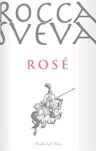 Rocca Sveva Rose 2014