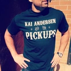 Kai Andersen & The Pickups wiki, Kai Andersen & The Pickups review, Kai Andersen & The Pickups history, Kai Andersen & The Pickups news