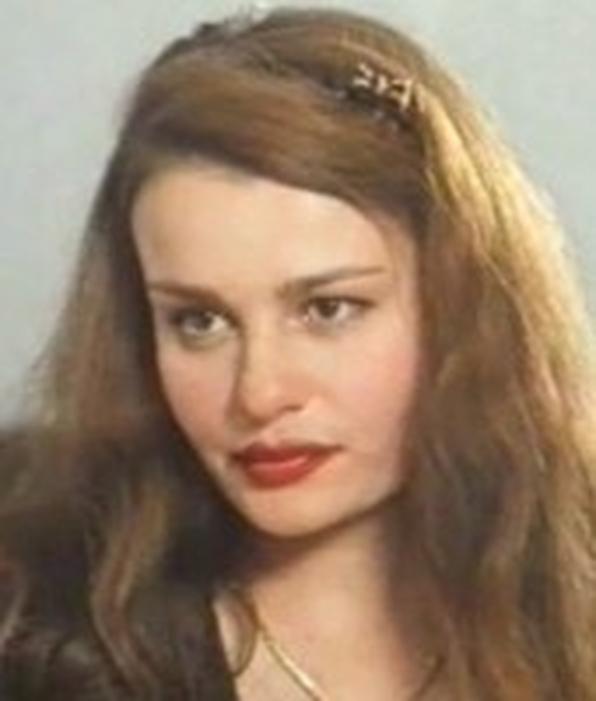 Rossana Doll wiki, Rossana Doll bio, Rossana Doll news