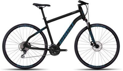 Ghost Square Cross 3 City Bike 2016