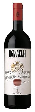 Antinori Toscana Tignanello 2012
