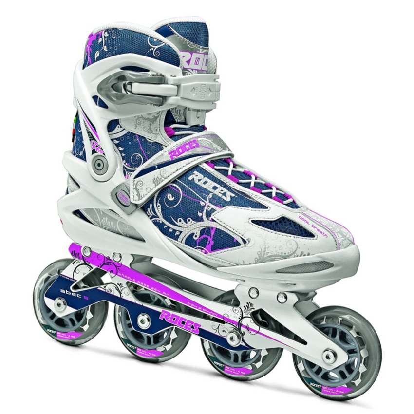 Roces Flos Womens Inline Skates