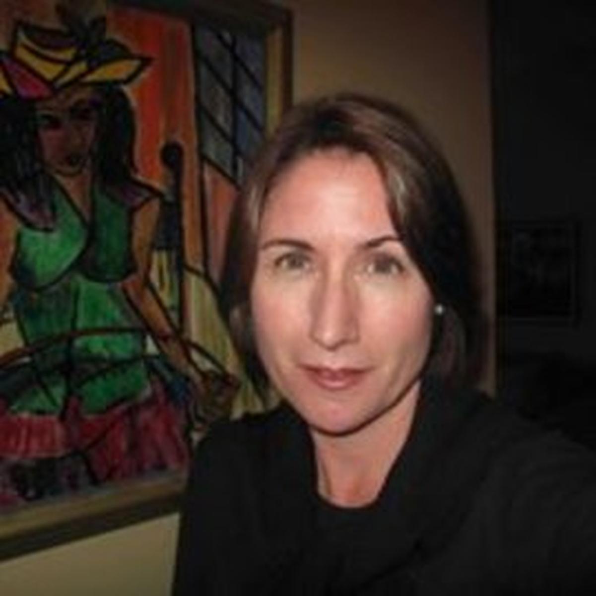 Sandra Marquez Stathis wiki, Sandra Marquez Stathis bio, Sandra Marquez Stathis news