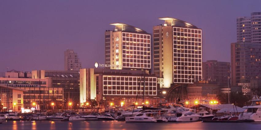 Intercontinental Qingdao