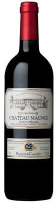 Chateau Magnol Haut-Medoc 2013