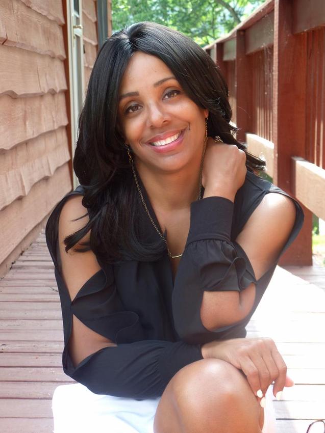 Marala Scott, Ghostwriter