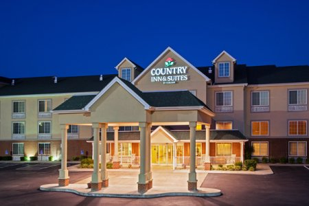 Country Inn & Suites: London, KY