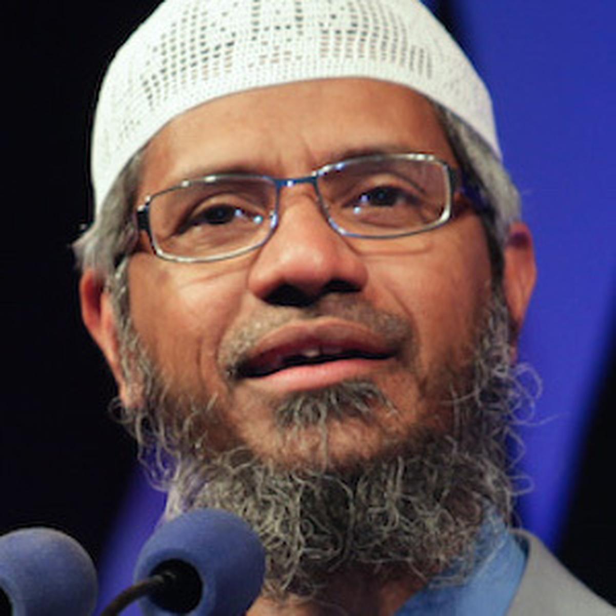 Zakir Naik wiki, Zakir Naik bio, Zakir Naik news