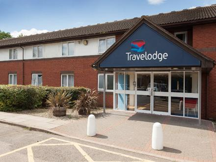 Travelodge: Heathrow Heston M4 Westbound Hotel