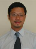 Dr. Hideto Saito, MD
