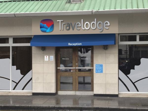 Travelodge: Dublin Stephens Green Hotel