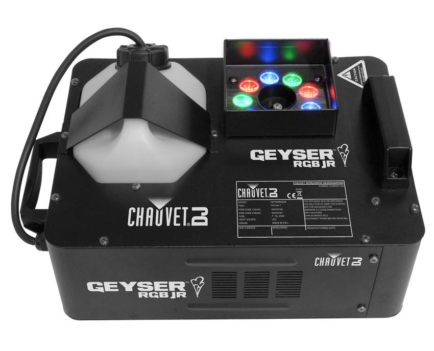 Chauvet Geyser™ RGB Jr.