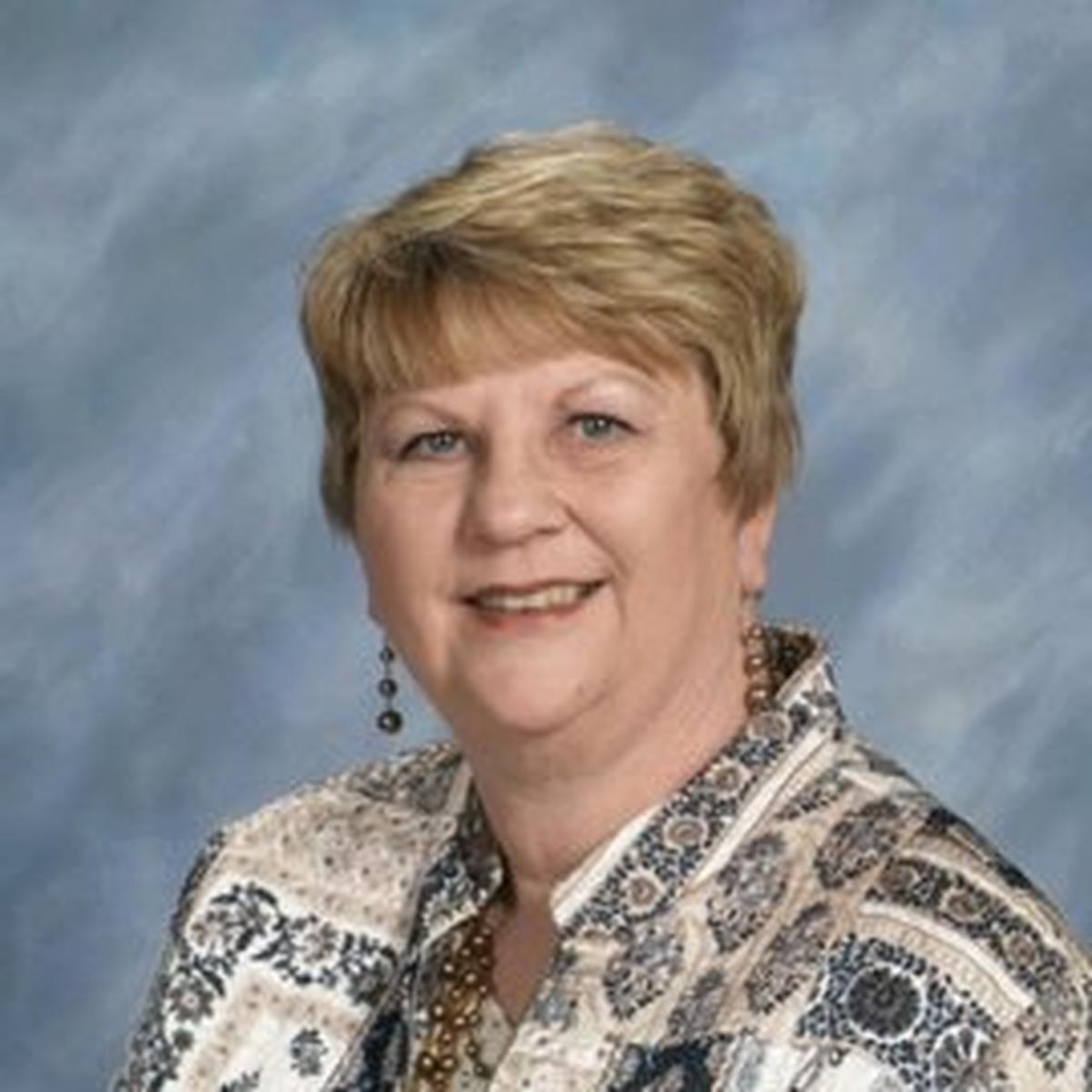 Sheila Bentley