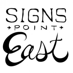 Signs Point East wiki, Signs Point East review, Signs Point East history, Signs Point East news