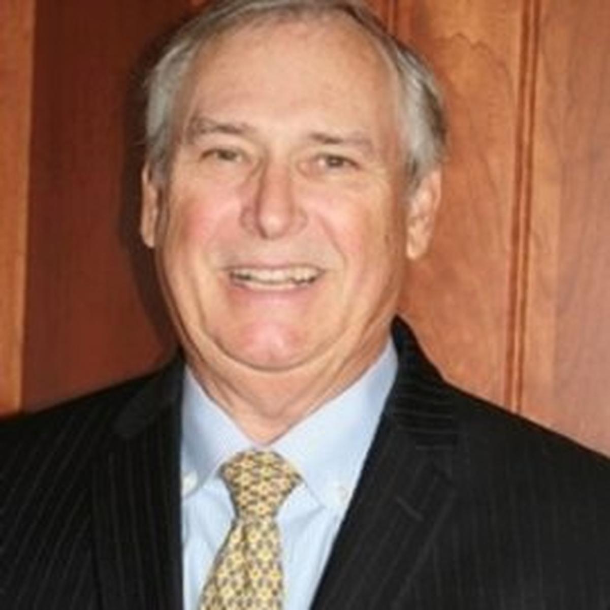 Steven Landefeld, Ph.D.