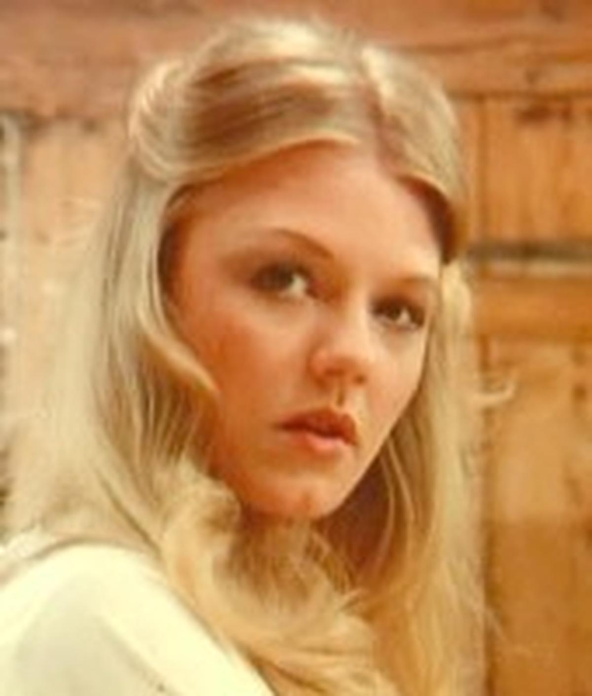 Delia Lindsay