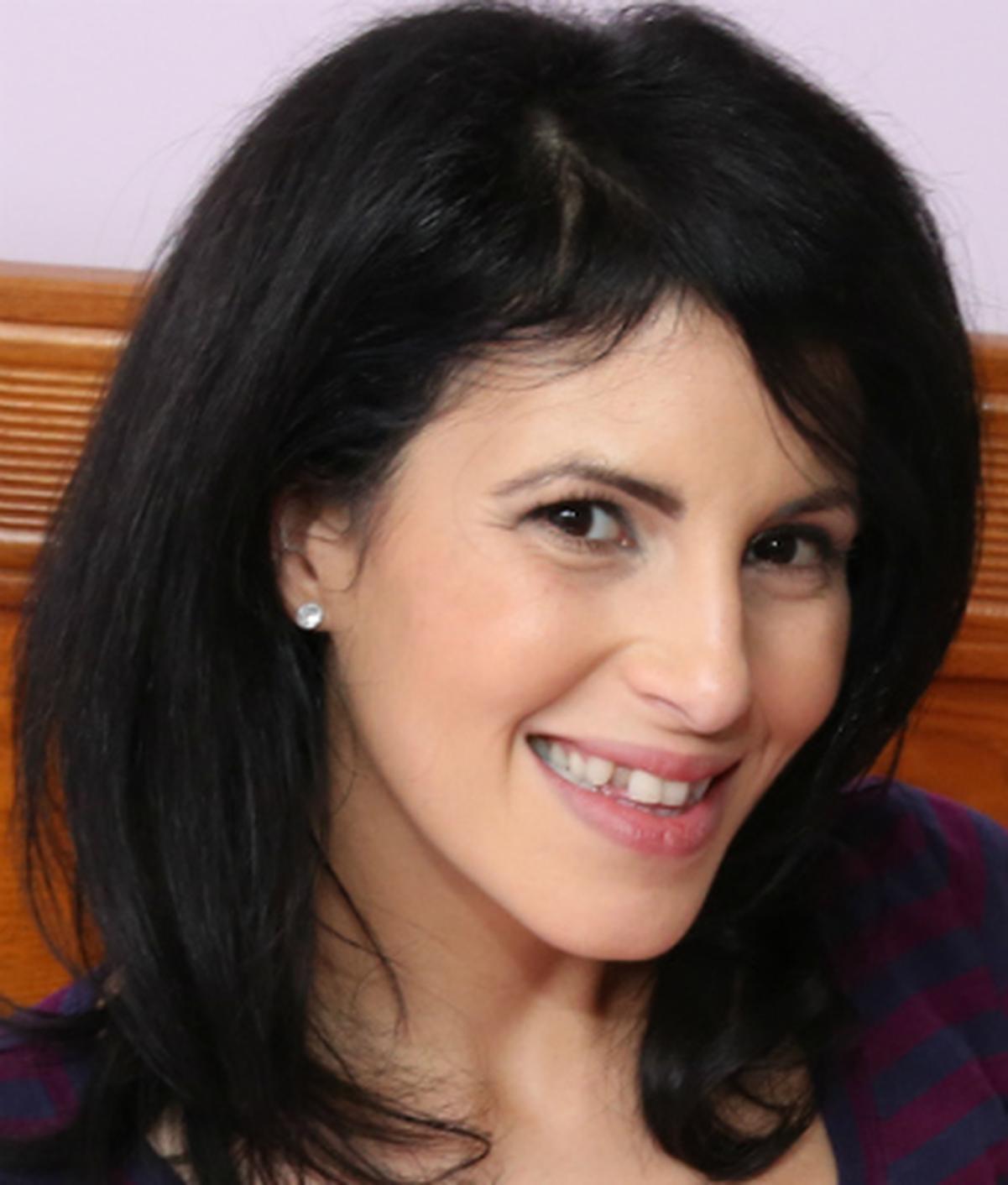 Violet Santori