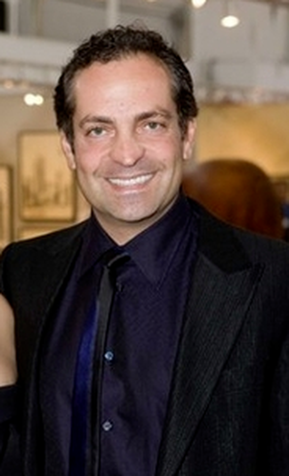 Reza Malek | Wiki | Everipedia