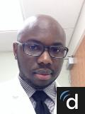 Dr. Cliff Omoregie, MD
