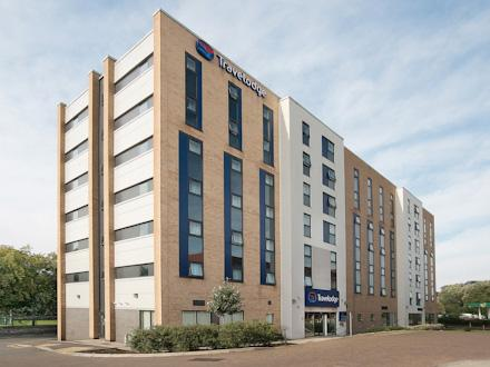 Travelodge: Manchester Salford Quays Hotel