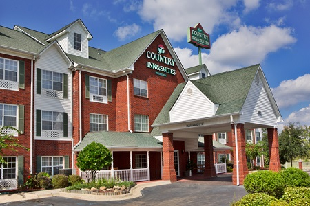 Country Inn & Suites: Jackson-Airport, MS