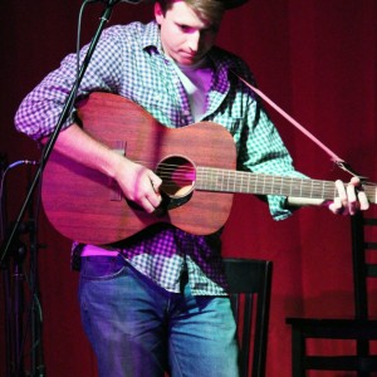 Jake MacLean