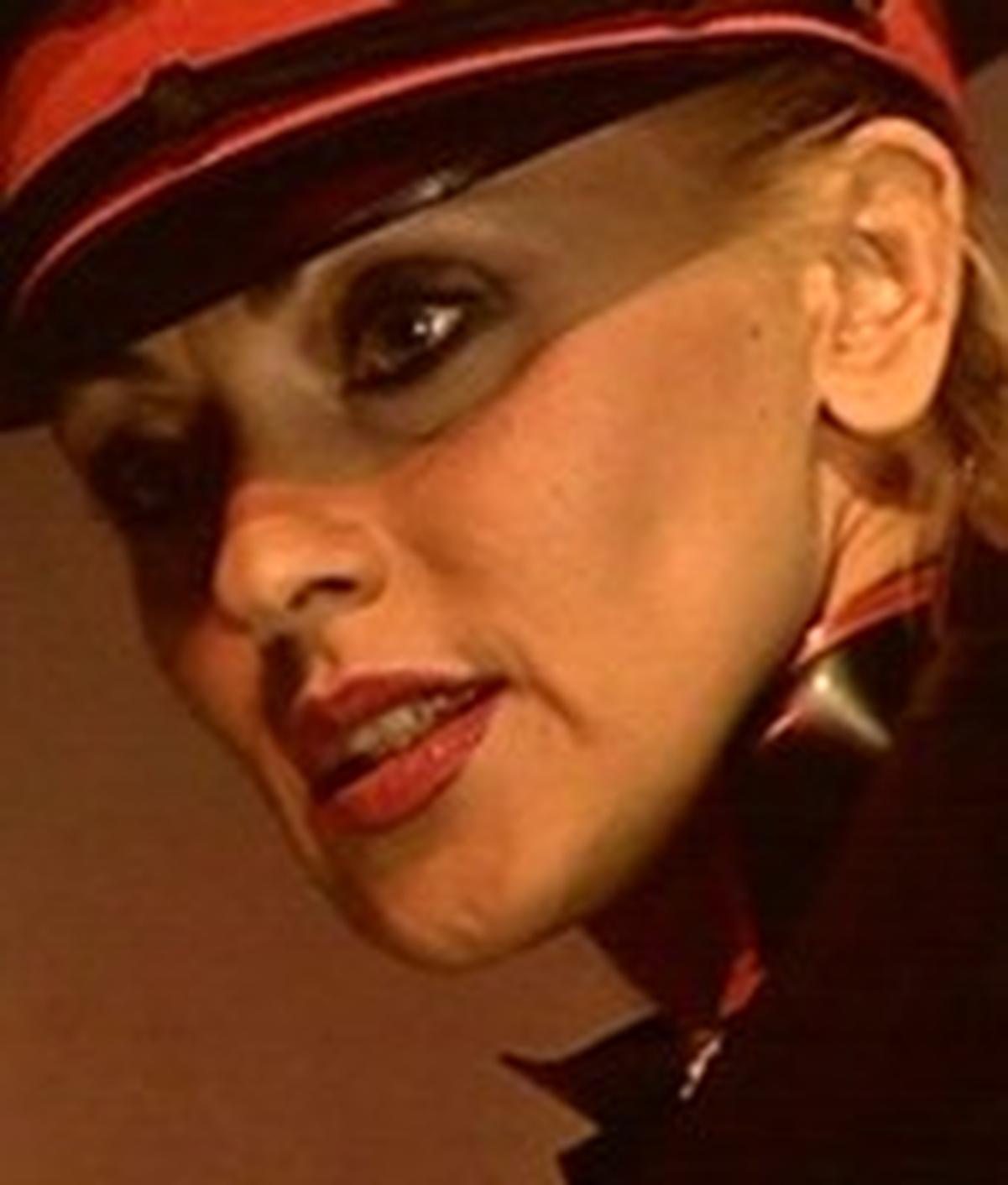 Lady Carla von Kemnitz