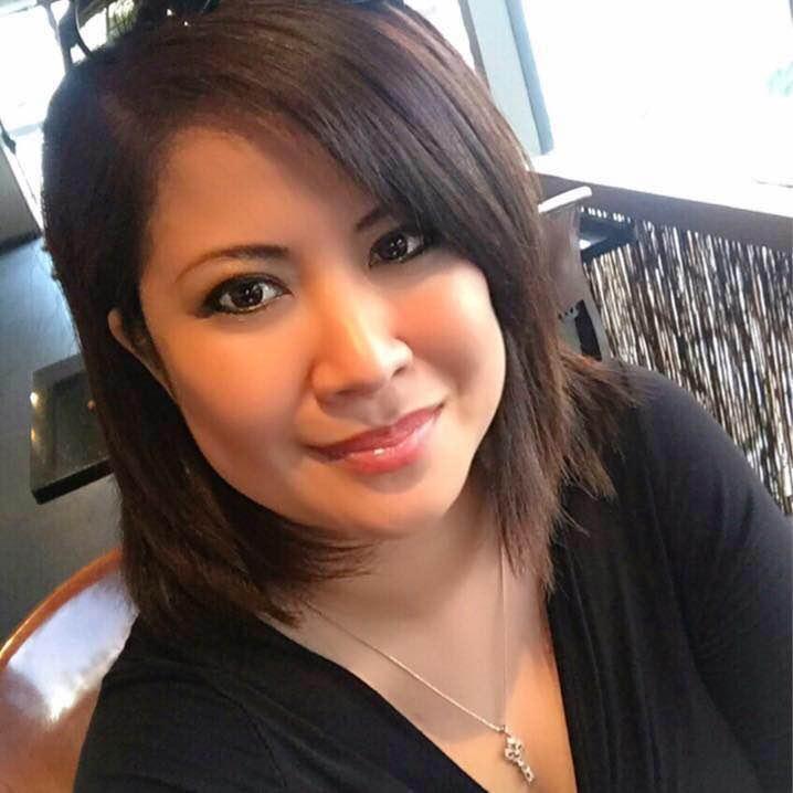 Samantha Luangviseth
